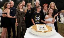 Macerata, festa grande per i 70 anni della Moto Nardi (VIDEO e FOTO)
