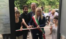 """San Severino, apre una nuova attività. Il Sindaco Piermattei: """"Vogliamo rialzarci"""""""
