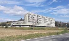 """San Severino Marche: l'Hospice si rifà il """"look"""" grazie alla donazione di Alessio Ferri"""