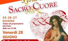 Tolentino, Festa del Sacro Cuore: l'itinerario della processione