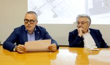 """Macerata, Maccioni sul reparto di rianimazione: """"Puntiamo alla conclusione dei lavori entro l'anno"""""""