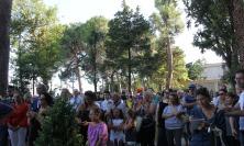 Macerata, riaperto il parco di Villa Lauri: il polmone verde della città tra passato e futuro