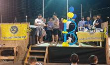 Cingoli festeggia la promozione in Serie B dell'A.S.D. Grottaccia 2005 (FOTO)
