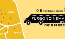 Riparte FurgonCINEMA 2019 : la rassegna cinematografica e solidale del cratere
