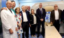 """""""Tecnologie all'avanguardia e qualità dei servizi"""", pubblico e privato insieme per l'Ospedale di Macerata (FOTO)"""