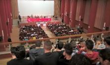 Potenziamento dell'insegnamento delle lingue e rinnovamento delle palestre: l'ITE Gentili di Macerata guarda al futuro