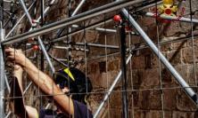 Post-sisma, previsti 30 milioni alle imprese senza danni diretti per la messa in sicurezza