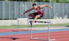 Ottimi risultati dei ragazzi dell'AVIS Macerata ai Campionati Marchigiani assoluti (FOTO)