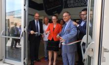 Inaugurata la nuova sede della Biblioteca Giuridica di Unicam