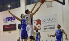 Basket, accordo tra Rossella Virtus Civitanova e Marco Vallasciani: c'è la conferma