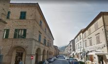 San Severino, il Sindaco revoca l'ordinanza di inagibilità di due negozi e di due abitazioni di viale Eustachio