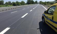 Superstrada, riapre lo svincolo di Pollenza: i lavori si spostano all'uscita di Sforzacosta, ecco quando