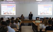 """Successo per l'appuntamento con """"Unicam Open Day"""": 200 studenti alla scoperta dell'Ateneo"""