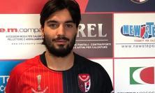 Nuovo colpo di mercato per la Sangiustese: è ufficiale il giovane talento Manuel Manari