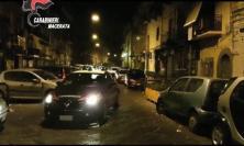 Appignano, calci e pugni ai carabinieri: arrestato 27enne