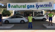 Nuova gestione per la stazione di servizio Natural Gas a Chiesanuova di Treia