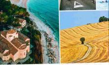 """La rivista """"Vanity Fair"""" dedica un viaggio reportage a """"La Poesia delle Marche"""": da San Severino alla riviera del Conero"""