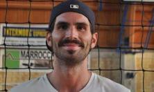 Paoloni Macerata, Riccardo Tobaldi confermato capitano della squadra