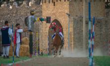Il Rione di Porta Picena vince il Palio di San Ginesio: il racconto della cinquantesima edizione