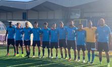 Coppa Italia Serie D, primo turno Sangiustese-Jesina: ecco quando si gioca