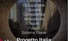 Progetto Italia è realtà: nasce il nuovo polo delle grandi opere italiane