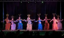 """Civitanova, torna la danza orientale in piazza XX Settembre: spettacolo con """"I veli della Luna"""""""