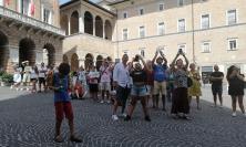 Macerata, 2.723 ingressi ai musei nella settimana di Ferragosto: Palazzo Buonaccorsi meta preferita