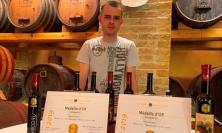 """Gilbert & Gaillard: due ori per il vino cotto della Cantina """"Il Lorese"""""""