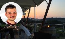 Chef d'eccezione alla locanda Fontezoppa: arriva Simone Scipioni, Masterchef 2018