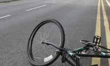 Incidente a Morrovalle: muore il ciclista Giovanni Ripari