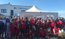 Doppio appuntamento con le regate e le competizioni al Circolo Vela di Porto Recanati