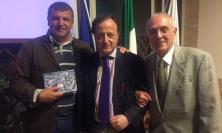 Tolentino, Enzo Calcaterra è il cittadino dell'anno 2019