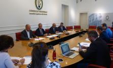 Presentata la legge regionale sull'equo compenso per i liberi professionisti delle Marche
