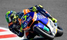 Moto 2, Gp Misano 2019: Baldassarri non va oltre il decimo posto, vince Fernandez