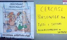 """""""A.A.A. Cercasi personale"""": offerte di lavoro nel mondo della ristorazione a Civitanova"""
