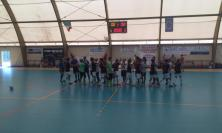 Il Civitanova Dream Futsal avanza in Coppa: battuta la Dorica Torrette ai rigori