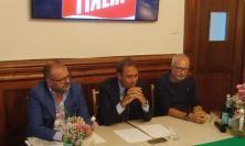 """Macerata, Cangini sulla ricostruzione post-sisma: """"Farabollini inadeguato, più potere ai sindaci"""""""