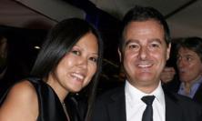 Il creatore delle Winx Iginio Straffi premiato a Cannes
