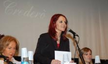 """La poesia """"Goccia"""" scritta dalla maceratese Giorgia Isidori premiata al concorso """"La Finestra Eterea"""""""