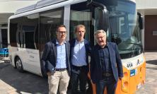 Camerino, Settimana Europea della Mobilità: grande partecipazione all'evento organizzato dalla Contram