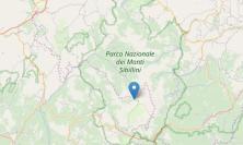 Scossa di magnitudo 3.0 nella notte: epicentro a Castelsantangelo sul Nera