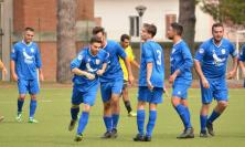 Seconda Categoria: l'Atletico Macerata batte la Pennese per 3-2