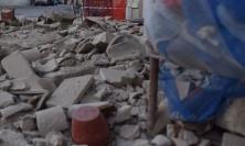 """Gli sfollati sulla proroga del termine della busta paga pesante: """"Il terremoto ha distrutto le case, il Governo ci toglie la dignità"""""""