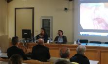 Civitanova, grande partecipazione al convegno regionale sulla laparoscopia chirurgica