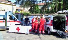 Potenza Picena, al via un corso di base per volontari della Croce Rossa