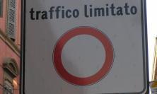 Macerata, accesso al centro storico: tornano le fasce orarie temporanee della ZTL
