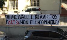 """Macerata, Blocco Studentesco: """"Brincivalli e Bravi: l'art. 34 non è un'opinione!"""""""