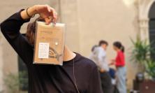 """""""C'è un libro per te"""": a Morrovalle il primo bookcrossing promosso dai giovani (FOTO)"""
