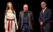 """Potenza Picena, grandi emozioni al Mugellini Festival con """"Robespierre"""""""