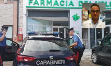 """Rapine nelle farmacie, il presidente Diomedi: """"Bisogna migliorare la sicurezza"""""""